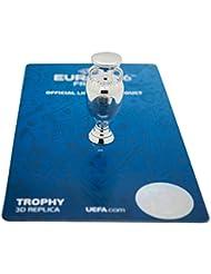Réplica del trofeo de l 'UEFA Euro 2016, UEFA Euro 2016, 150 mm