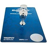 Amball Réplica del trofeo de l 'UEFA Euro 2016, UEFA Euro 2016, 150 mm