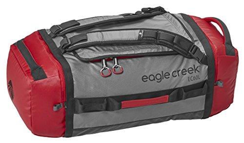 eagle-creek-eac-20584-173-cargo-hauler-duffel-60-l-m-rd-gy-borsone-sintetico-rosso-67-cm