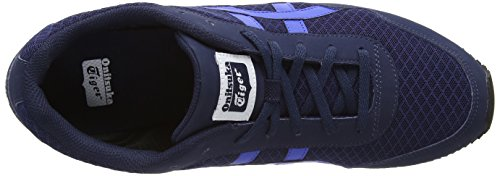 Asics Curreo, Scarpe sportive, Unisex-adulto Navy/Strong Blue 5044