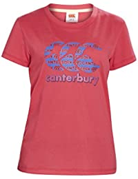 CANTERBURY CCC Graphic T-Shirt pour garçon
