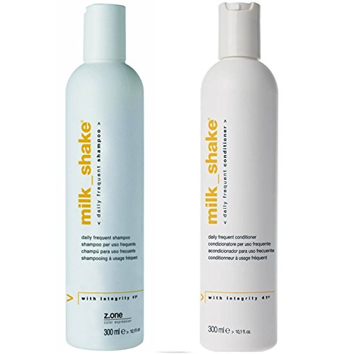Preisvergleich Produktbild Milkshake DUO DAILY Frequent Shampoo & Conditioner Set 300ml by milk_shake