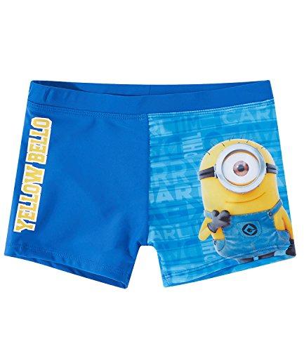 Les Minions - Moi, moche et méchant maillot de bain, shorts de bain - Divers sujets au choix MINIONS