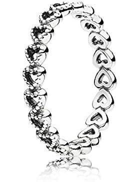 Ring, Sterling Silber, Gr 56, Gr 56