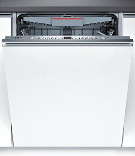 Bosch Serie 4 SME46MX03E Totalmente integrado 14cubiertos