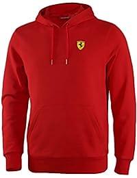 """Sweatshirt Homme Avec Capuche Ferrari """"Taille M"""""""