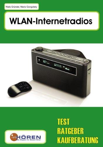 WLAN-Internetradio: Test, Ratgeber, Kaufberatung