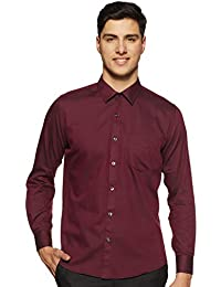 Amazon Brand - Symbol Men's Formal Shirt