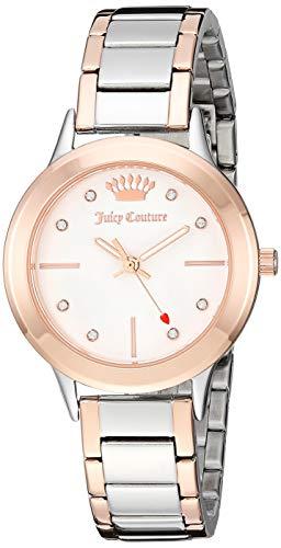 Juicy Couture Black Label Dress Watch JC/1051WTRT