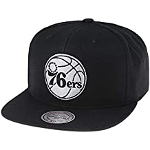 Mitchell   Ness Philadelphia 76ers Snapback Cap - NBA Basketball Kappe 74976226c2c