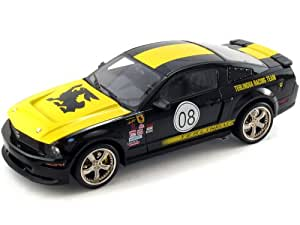 Shelby Collectibles - Voiture Miniature - Ford Shelby GT - Terlingua Need For Speed - Echelle 1/18