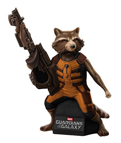 Marvel Comics Guardians of The Galaxy Rocket Raccoon PX Geld Bank