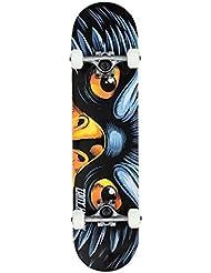 """Tony Hawk 180 Eye Of The Hawk Complete Skateboard - 7.5"""""""