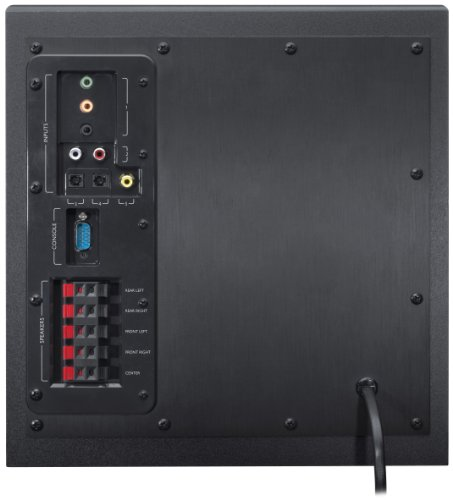 Logitech Z906 - 5