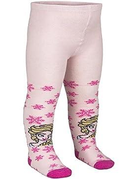 Disney Die Eiskönigin Baby-Strumpfhose pink