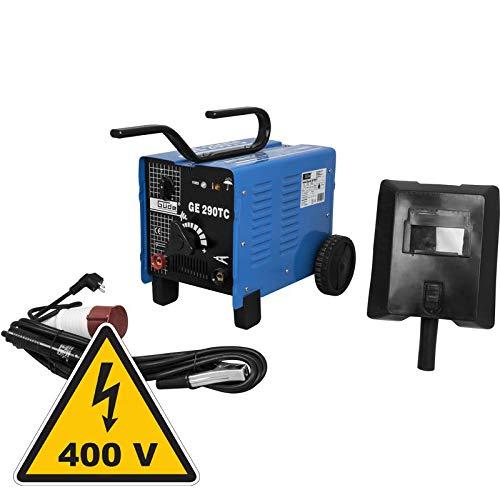 Güde Elektroden Schweißgerät GE 290TC