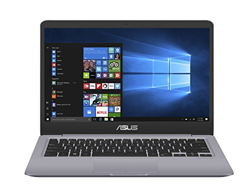ASUS VivoBook X411QA AMD Quad Core A12-9720P 14-inch FHD Thin and Light Laptop (8GB RAM/512GB NVMe SSD/Windows 10/Integrated Graphics/Grey/1.43 kg), X411QA-EK201T