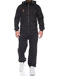 6a44a0e8c659 Finchman Finchsuit 1 Hommes Jogging Survêtement Sport Costume FMJS135