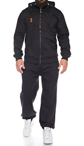 Finchsuit 1 Herren Jogging Anzug Trainingsanzug Sportanzug