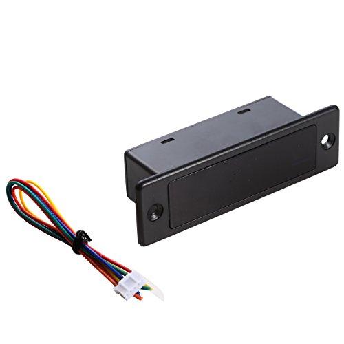 UHPPOTE Pet Präsenz Sensor Detektor Teil Für Auto-Tür Automatische Tür Kontroll System (Pet-tür-sensor)