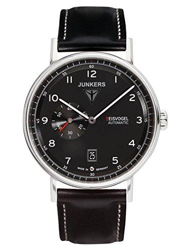 Mens Junkers Eisvogel Automatic Watch 6704-2
