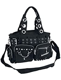 359a4bf88b06f Suchergebnis auf Amazon.de für  Banned - Handtaschen  Schuhe ...