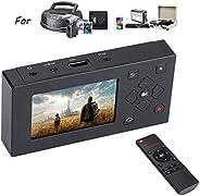 Video Capture Recording Player,3