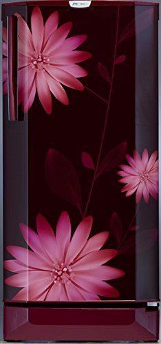 Godrej 190 L Direct Cool Single Door 3 Star Refrigerator (RD EDGEPRO 205 TAF 3.2, Star Wine)