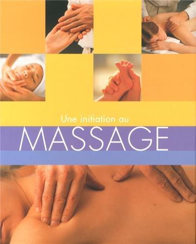 Une initiation au massage par Vivienne Simberg