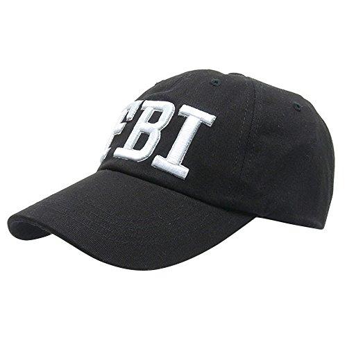 Kobay cappello da donna hip hop snapback cap denim da baseball