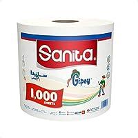 Sanita Maxi Roll Gipsy - 100 sheet