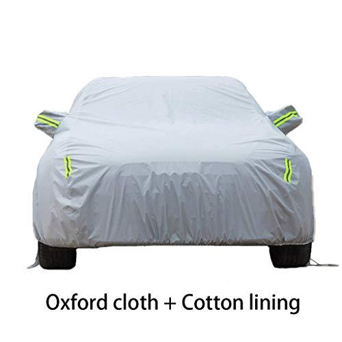 D DOLITY Treuil Housse Anti-Poussi/ère Oxford Textile Housse de Protection Eau UV R/ésistance