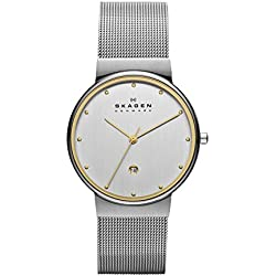 Skagen Men's Watch 355LGSC