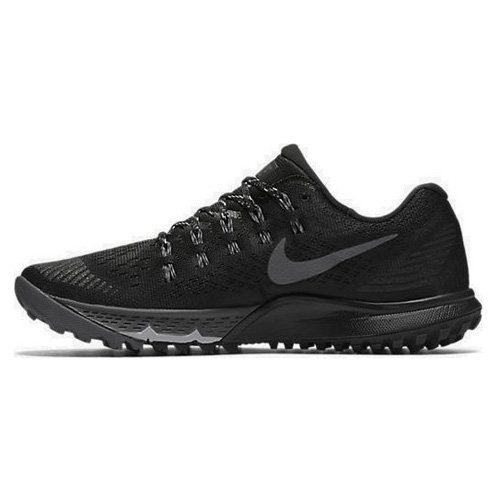 Nike 749335-010, Scarpe da Trail Running Donna Nero (Black/cool Grey/wolf Grey/dark Grey)