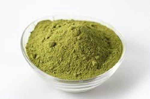 Erbamea - henne' naturale nero-rang foglie polvere 100% vegetale 100 gr