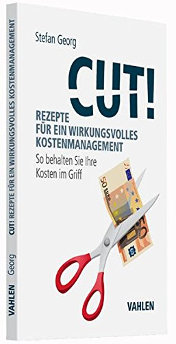 Kostenmanagement Buch Bestseller