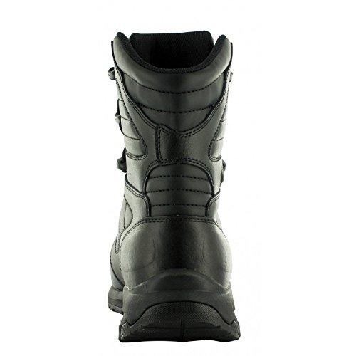 MAGNUM Lynx 8.0 cuir WP noir Noir
