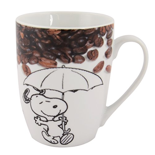 Peanuts - Tasse Snoopy -