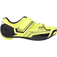 Muddyfox Mens RBS100 Cycling Shoes Breathable Cycle Bike Sport New