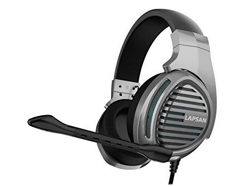 LUPSAN Gaming Headset für Ps4 Pc Xbox