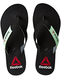 Reebok Women's Flip-Flops and House Slippers - Plastic Moulded