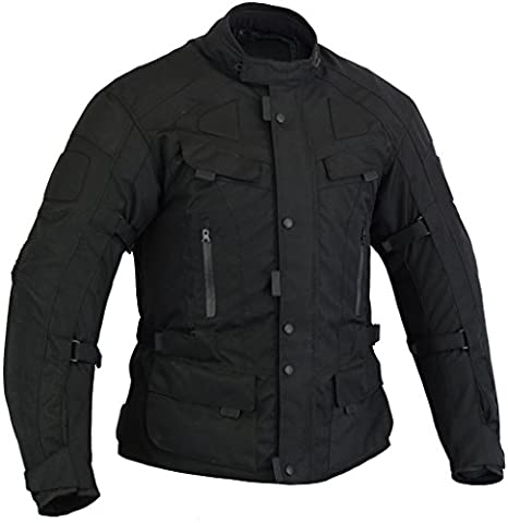 Blouson Moto Xl - Bikers Gear UK The INFINITY EN COULEUR