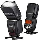 YONGNUO YN565EX III Wireless TTL Flash Speedlite Firmware Update For Canon Support YN600EX-RT II YN568EX III Updated YN565EX II