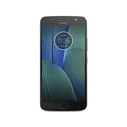 Foto Lenovo Moto G5S Plus XT1805 PA6V0027IT Smartphone, Dual SIM, Memoria Interna...