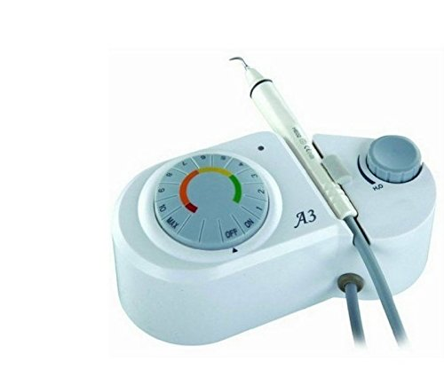 Dentist Dental Ultrasonic Piezo Scaler Compatible EMS Woodpecker Automatic A3 by Best Dental