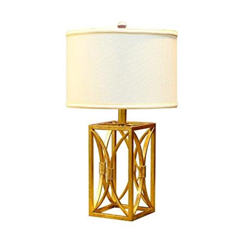 american-village-decoracion-de-hierro-lampara-de-mesa-dormitorio-golden-bedside-light-creative-europ