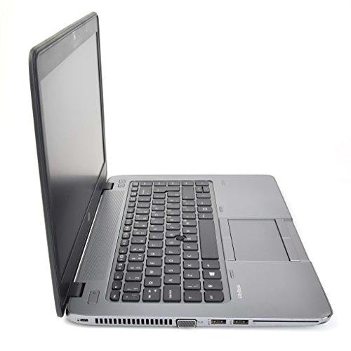 MyDigitalTech HP EliteBook 725 G2 Laptop Notebook Computer 12 5  Screen - AMD A8-7050 Processor  16GB DDR3 Memory - 256GB SSD Genuine Microsoft Window
