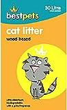 Wood Based Cat Litter 30ltr