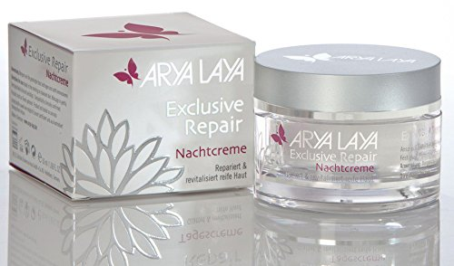 Exclusive Repair Nachtcreme (50 ml)