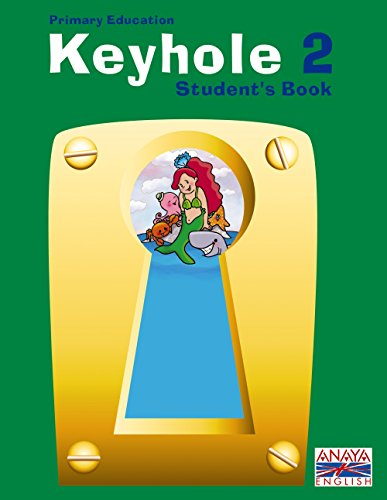 Keyhole 2. (Anaya English)